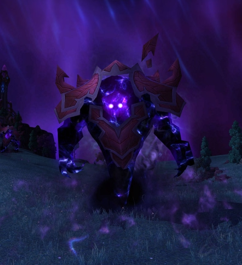 Elder Void Lord - NPC - World of Warcraft