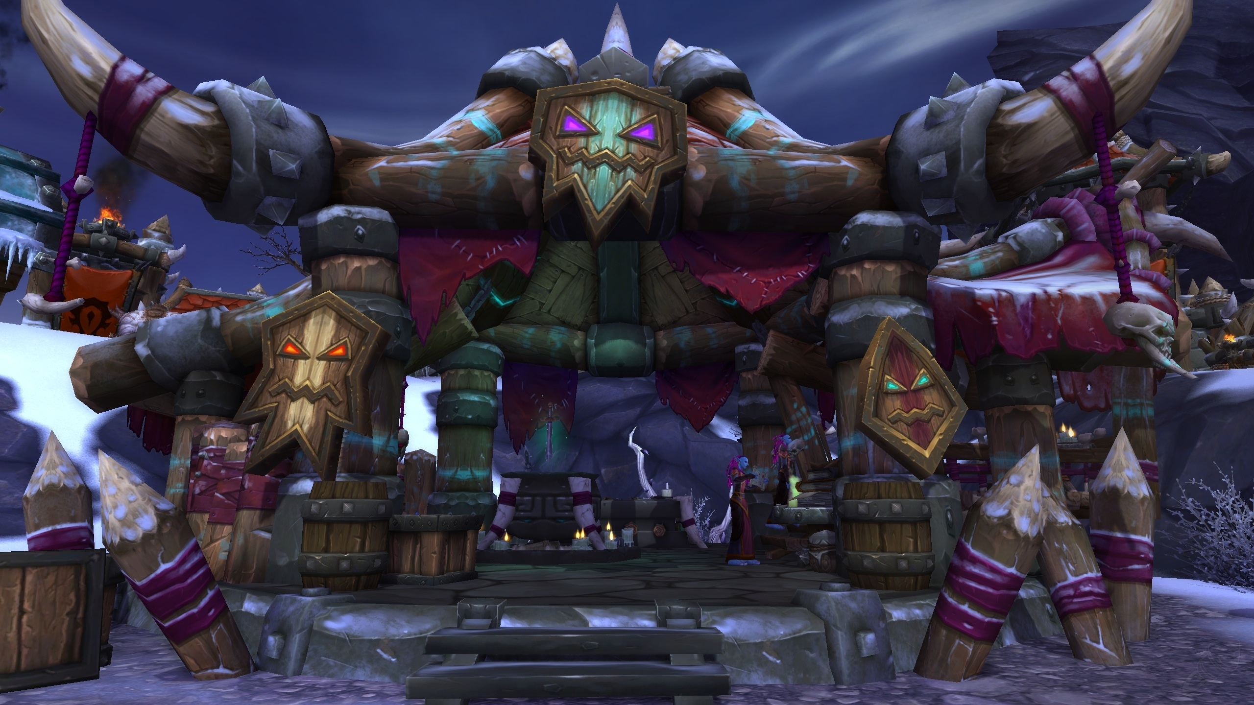 Guide to the garrison enchanters study guides wowhead return to table of contents malvernweather Image collections