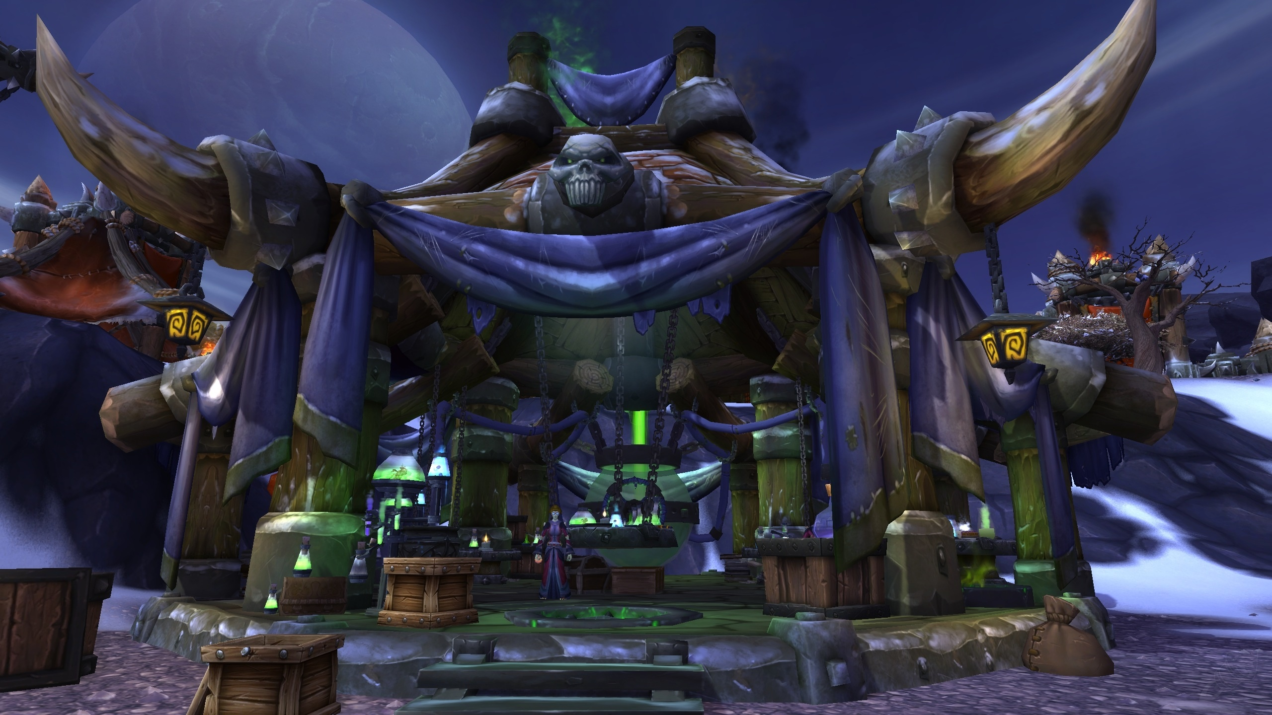 guide to the garrison alchemy lab guides wowhead