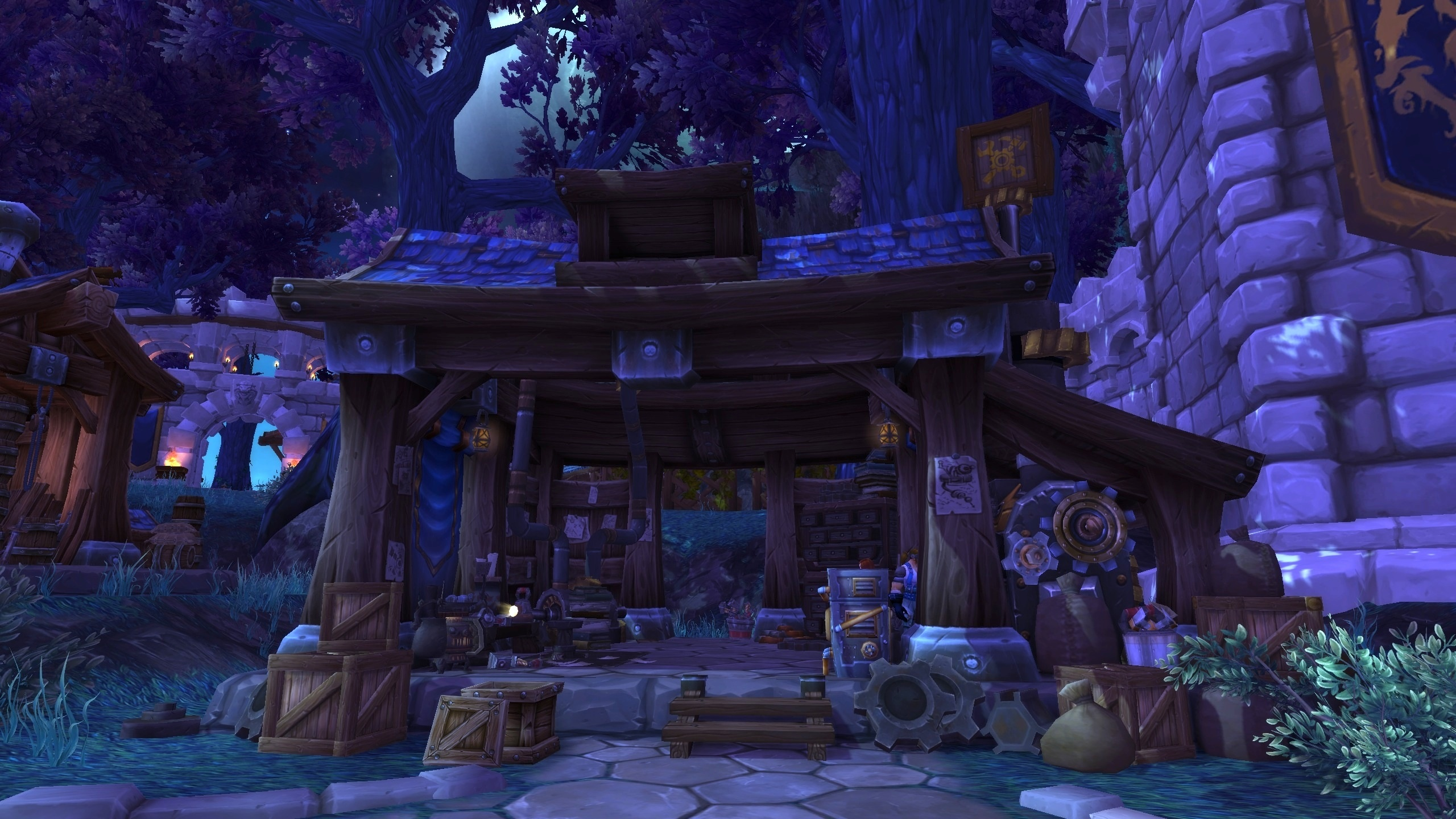 Bfa engineering leveling guide 1-150 | wow engineering guide.