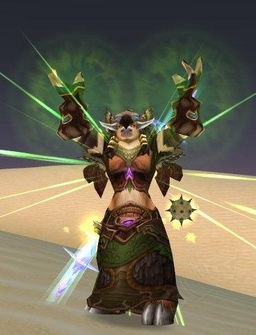 Thorns - Spell - World of Warcraft