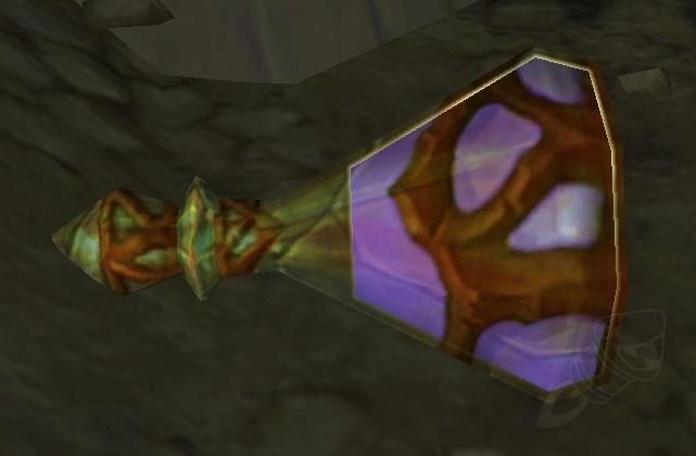 Elixir of Shadow Sight - Item - World of Warcraft