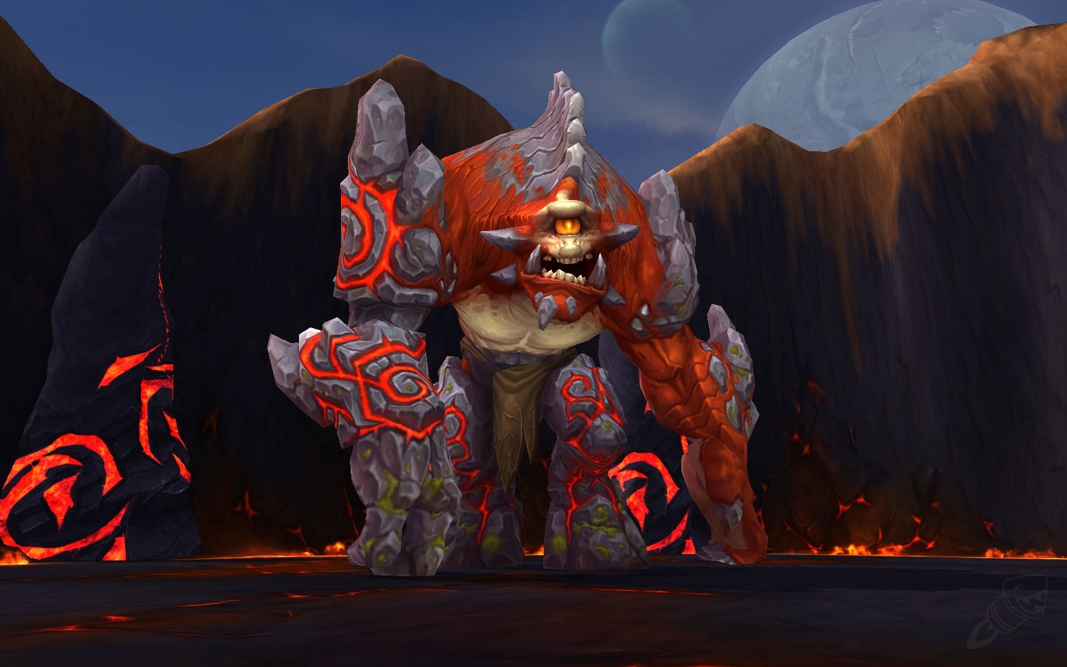 Warlords of Draenor World Bosses - Guides - Wowhead