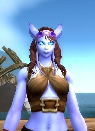 Grizzly Jerkin Item World Of Warcraft