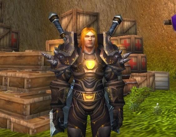 Best armor penetration items wow
