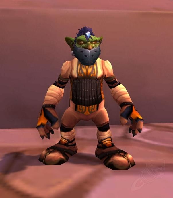 Teilnehmerkostüm Santos Sonne Gegenstand World Of Warcraft