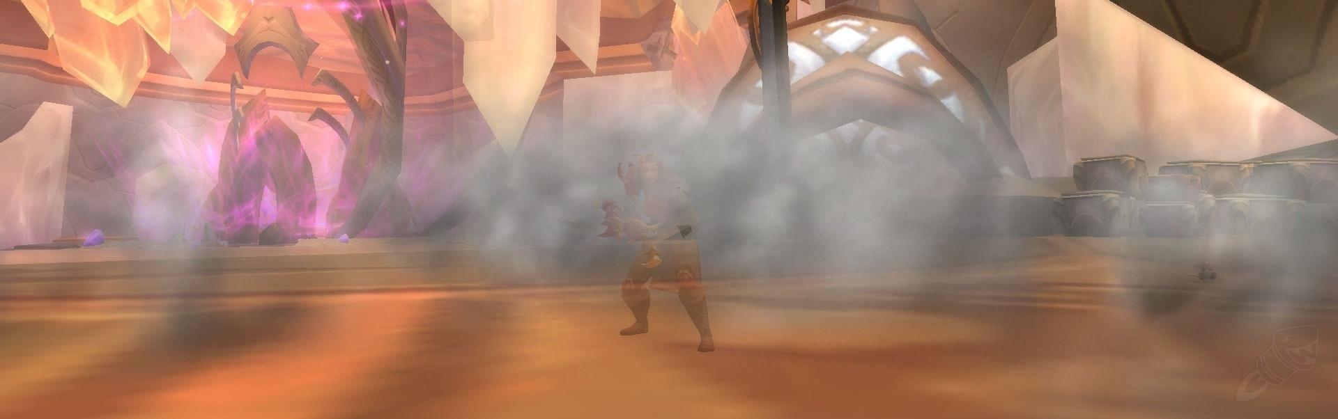 Smoke Bomb - Spell - World of Warcraft