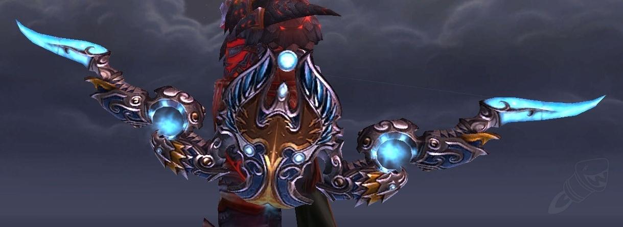 Thori'dal, the Stars' Fury - Item - World of Warcraft
