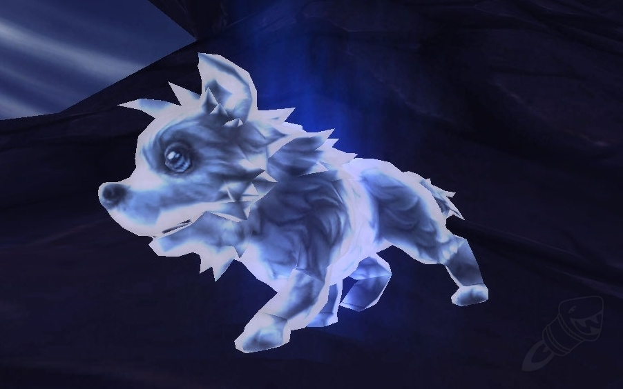 Ancient Frostwolf Fang Spell World Of Warcraft