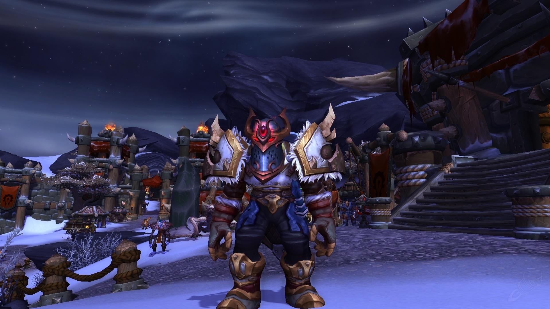 Qualmender Helm Gegenstand World Of Warcraft