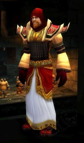 Vaelan - NPC - World of Warcraft