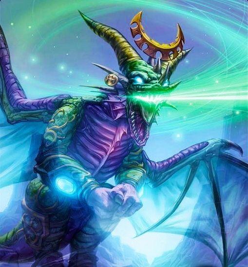 Which Is The Ugliest Card Art In Hearthstone