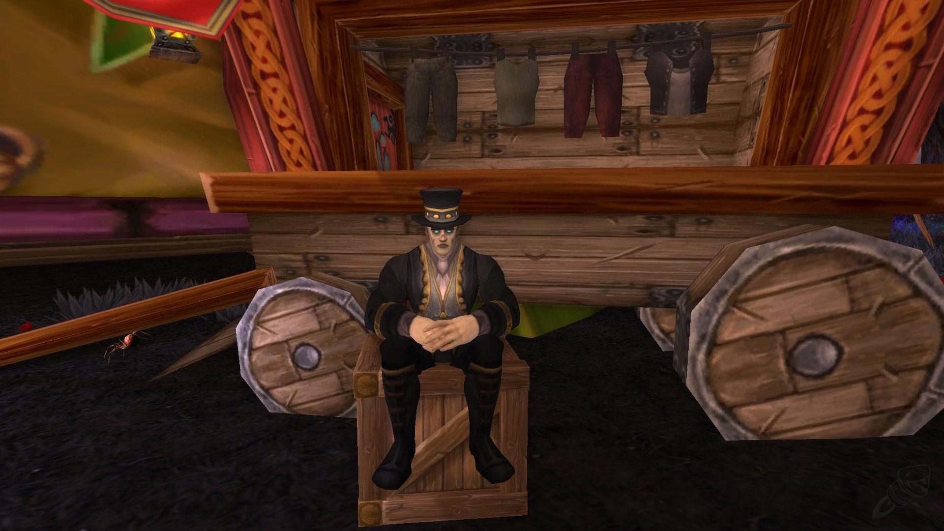 Broken Promises - Quest - World of Warcraft