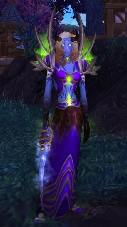 Ring Of Broken Promises Item World Of Warcraft
