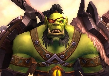 how to get orgrimmar chestguard