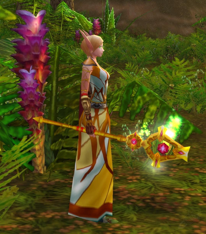 Benediction - Item - World of Warcraft