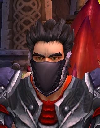 Helm of Assassination - Item - World of Warcraft