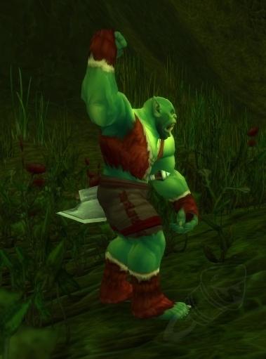 Stonard Peon Npc World Of Warcraft