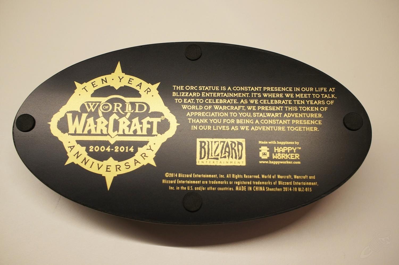world of warcraft 5 year anniversary