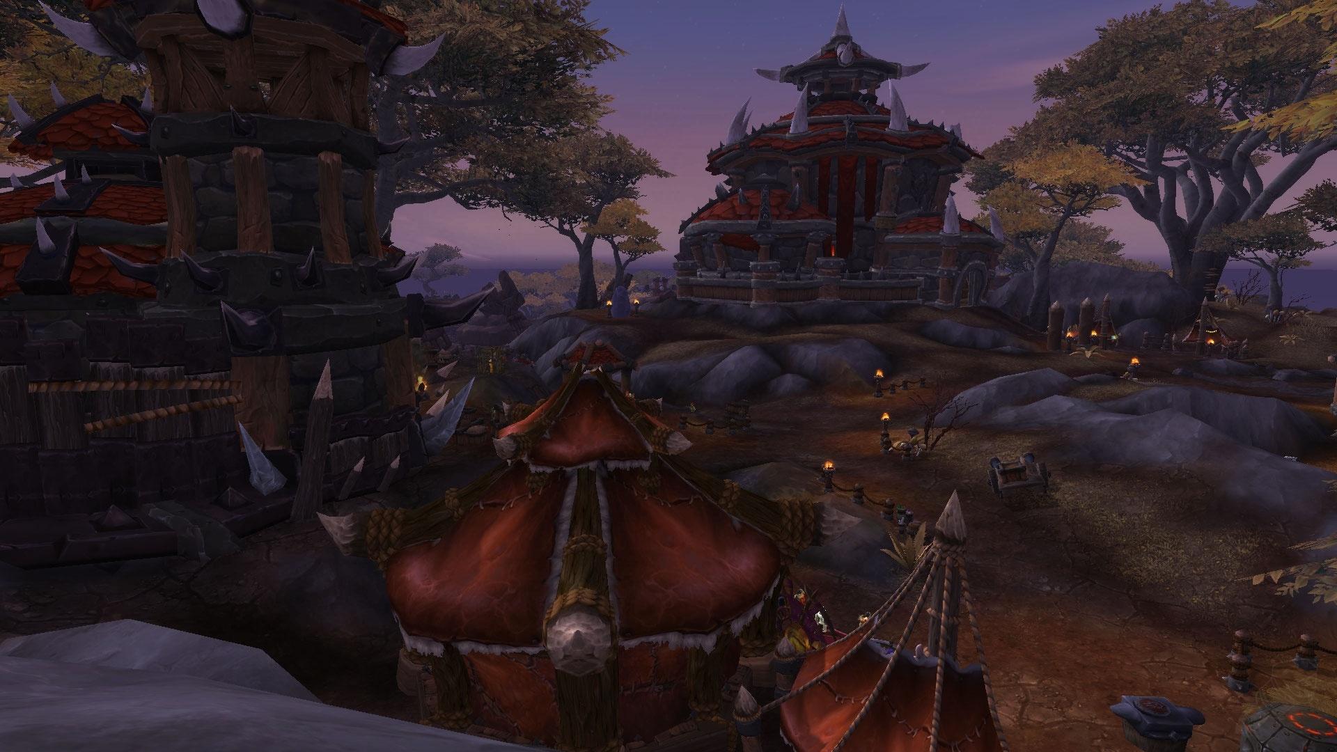Voljins Speer Fraktion World Of Warcraft