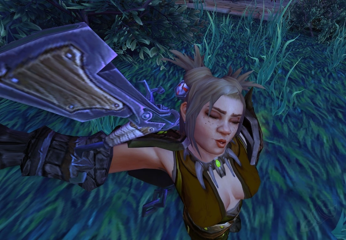S.E.L.F.I.E. Camera - Item - World of Warcraft