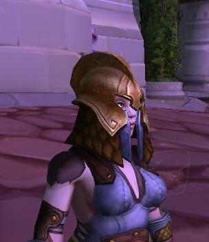 Blast-Proof Cowl - Item - World of Warcraft