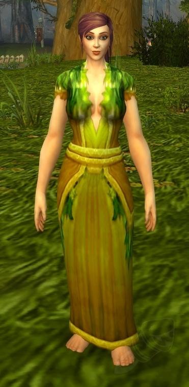 Willow Of Robe World Warcraft Item MqpGSzUV