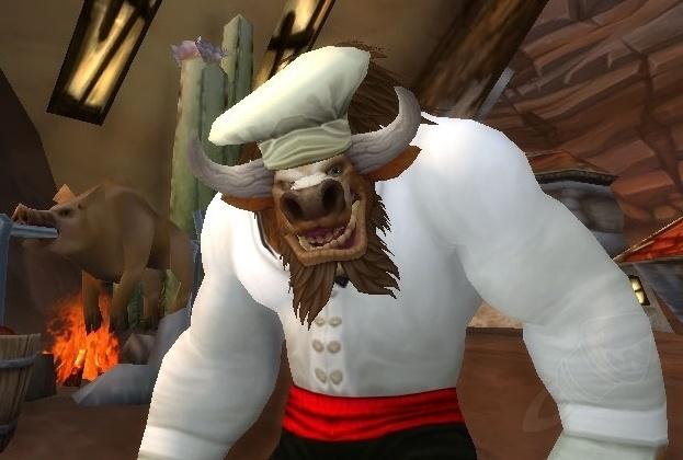 Chefs Hat Item World Of Warcraft