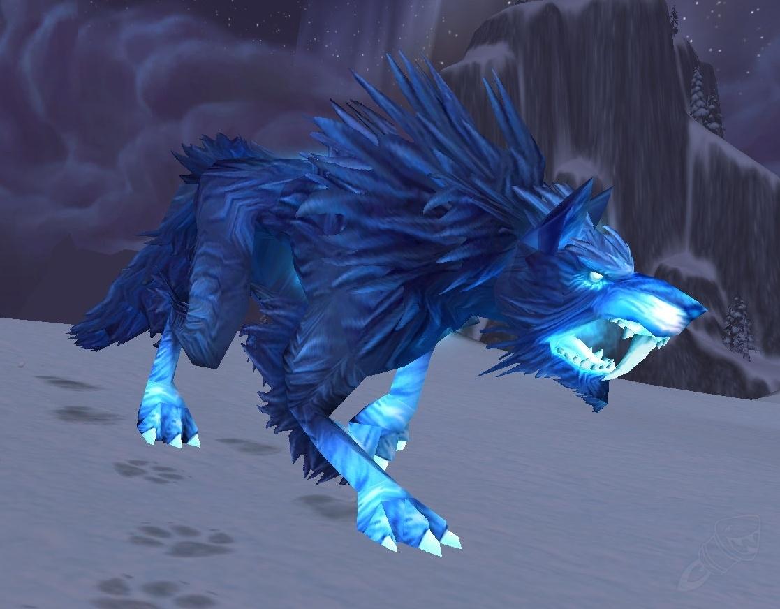 Skoll Npc World Of Warcraft