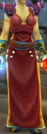 Of Warcraft Robes Civinad Item World wXlPikZuOT