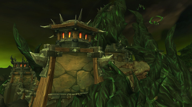 Hellfire Citadel Raid Overview Guides Wowhead