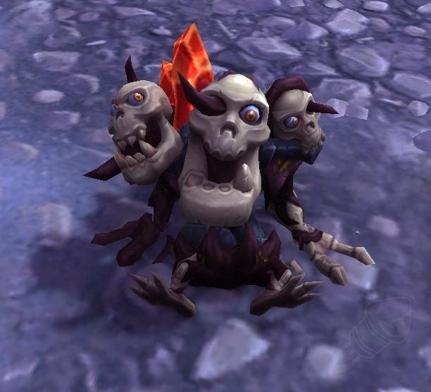 Graves - NPC - World of Warcraft