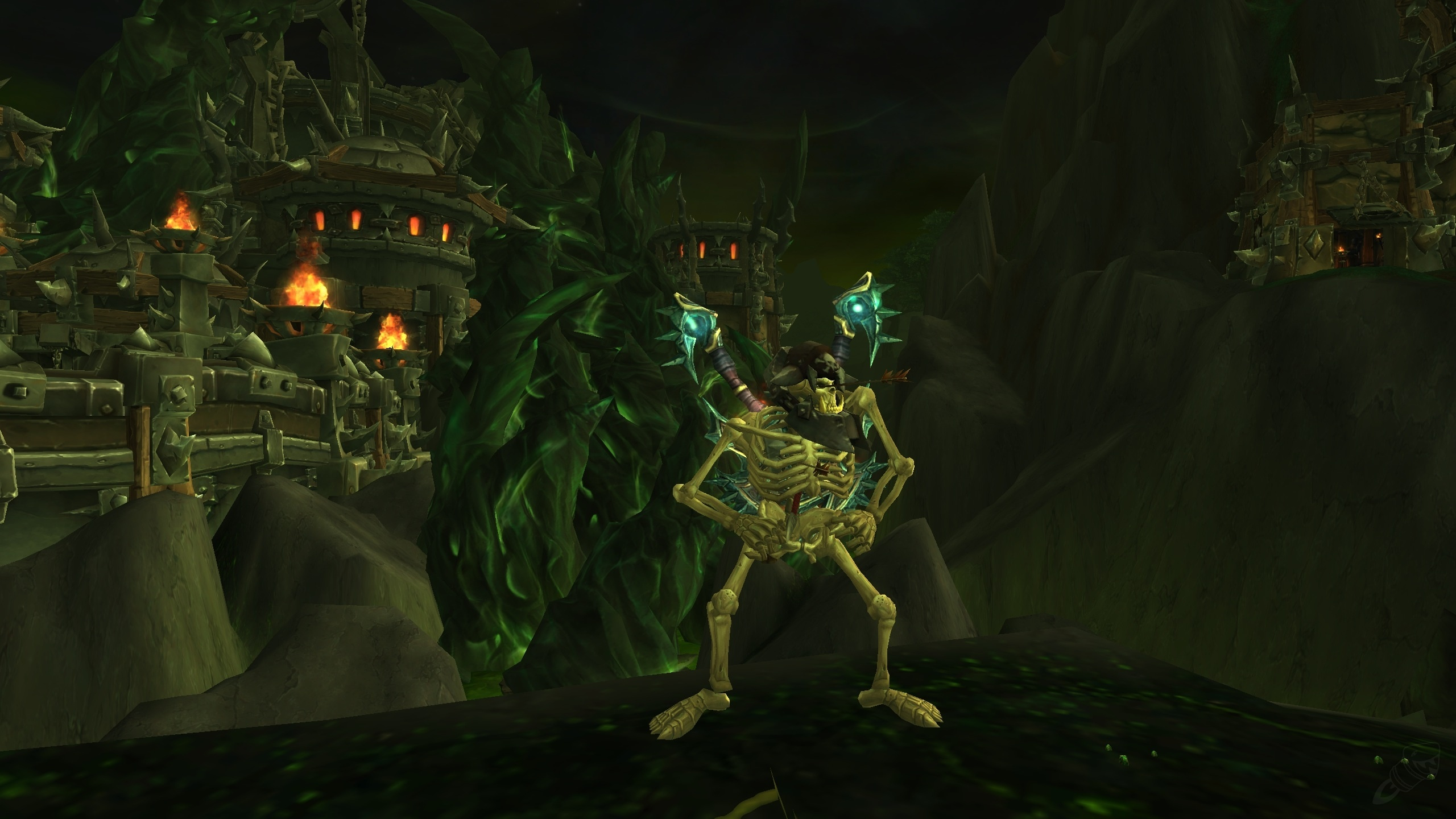 62 tanaan jungle guide swarm in wow on argent dawn vanity lootcollections overview malvernweather Images
