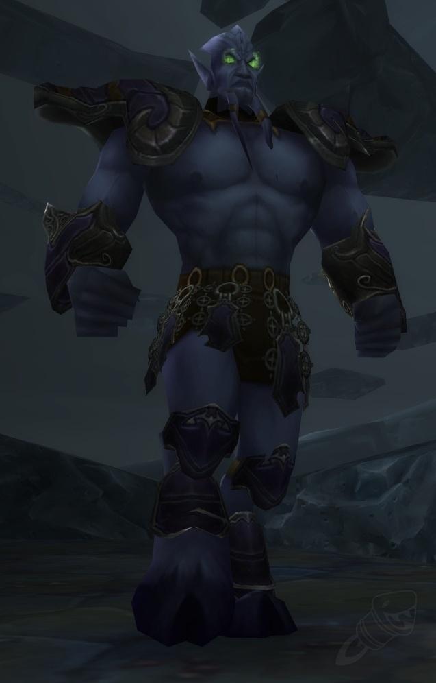 Prinz Malchezaar Npc World Of Warcraft