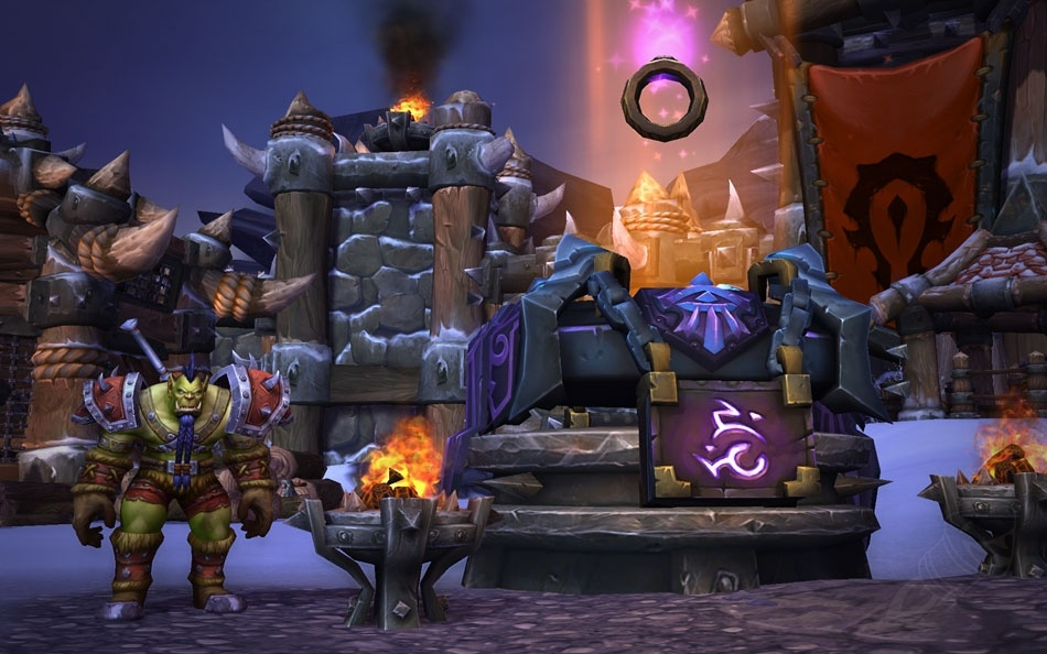 Warlords of draenor legendary ring guide guides wowhead legendary ring charts malvernweather