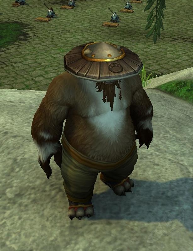 Cappello di Paglia - Oggetto - World of Warcraft 93d494eef3a6