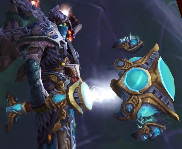 Val'anyr, Hammer of Ancient Kings - Item - World of Warcraft