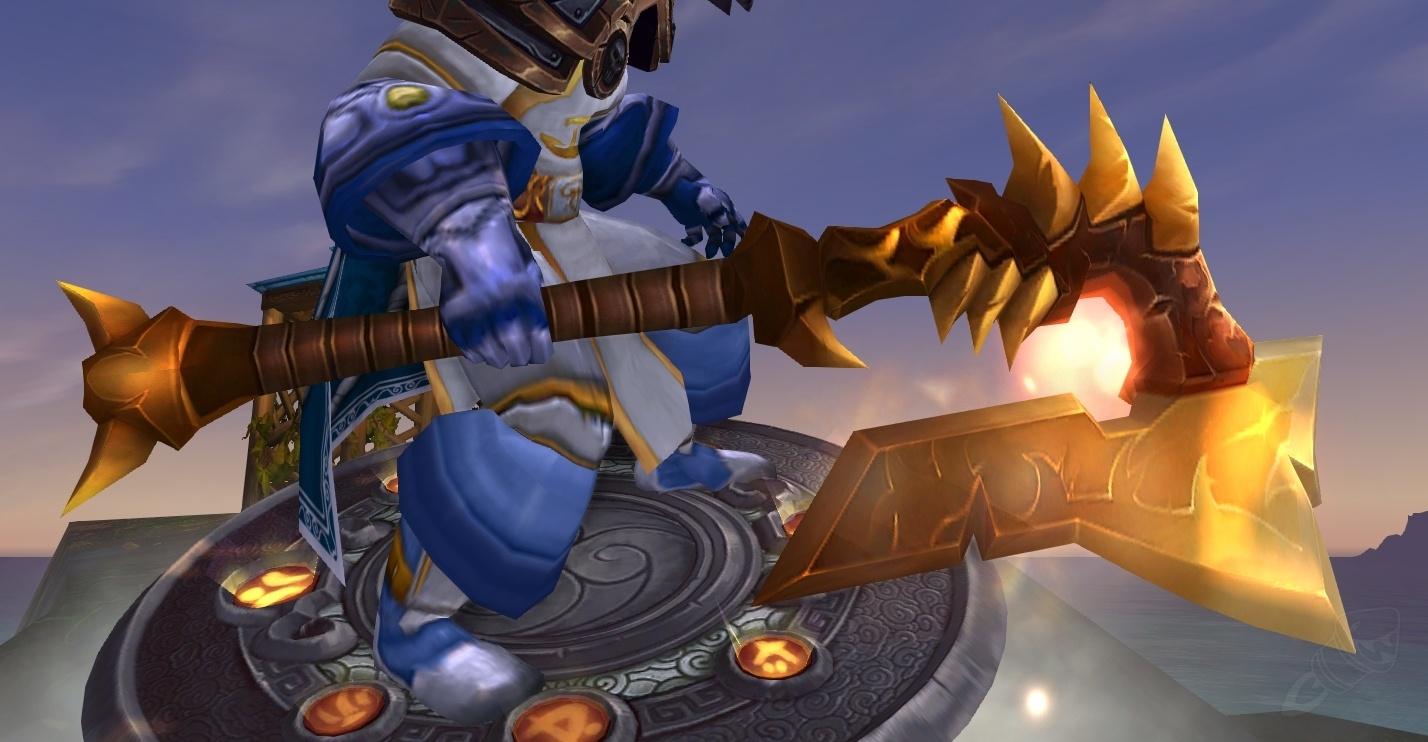 Seelenspalter Gegenstand World Of Warcraft