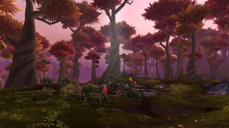 Draenor Explorer Achievement World Of Warcraft