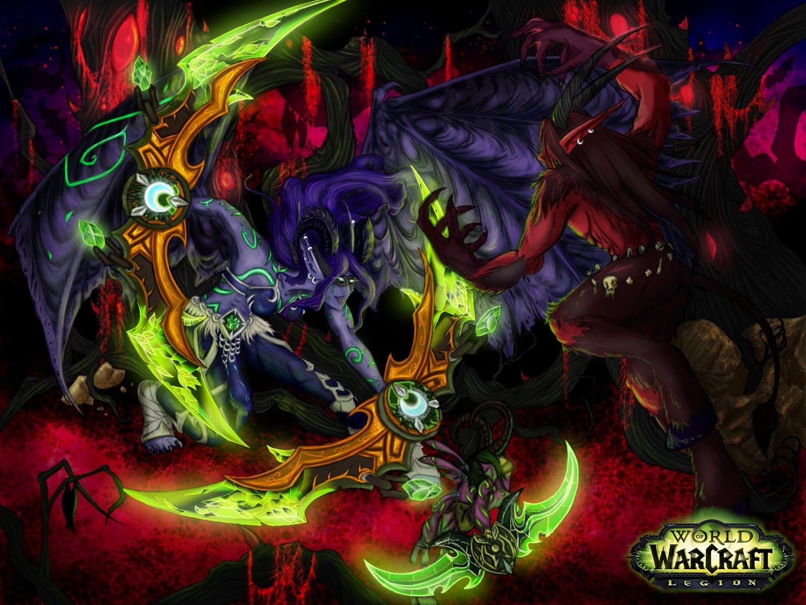 legion art contest gallery gallery world of warcraft