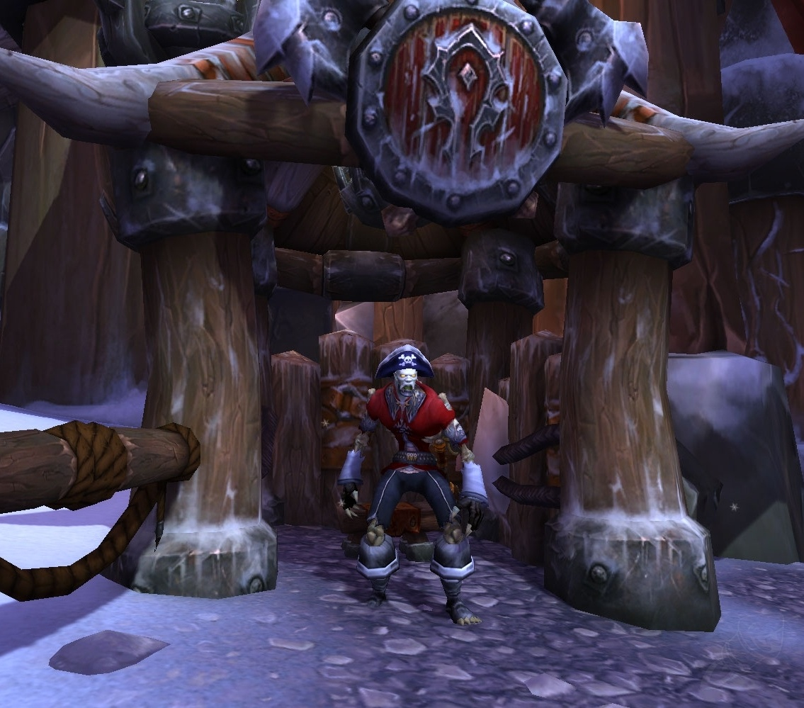 Hallow's End (October 18 - November 1) - Guides - Wowhead