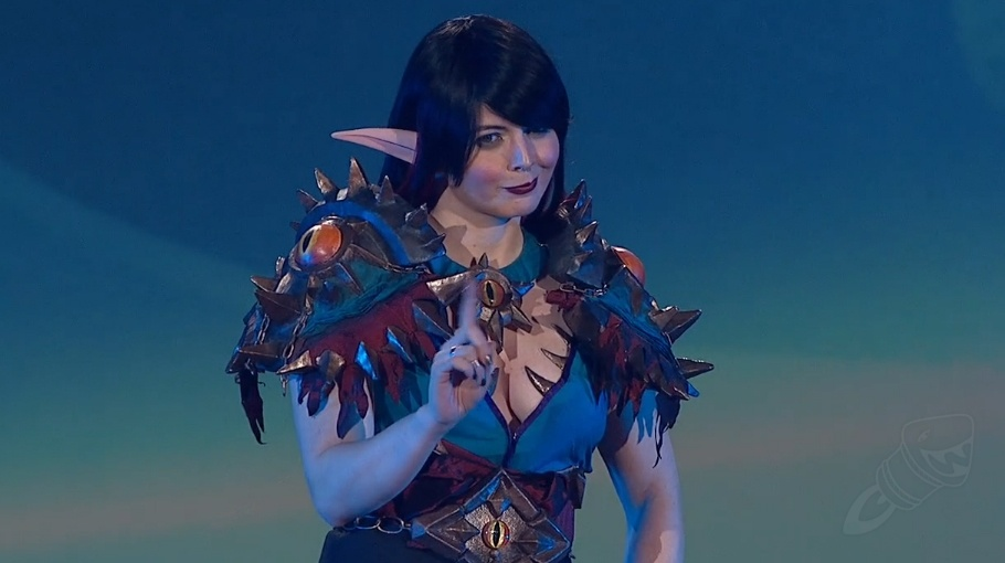 BlizzCon 2015 Cosplay Gallery