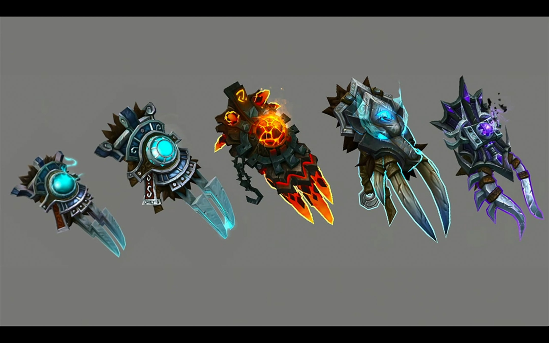 how to get artifact weapons in wow