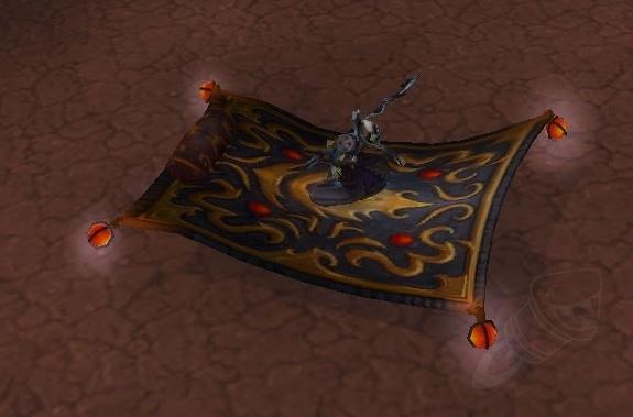 Creeping Carpet Spell World Of Warcraft