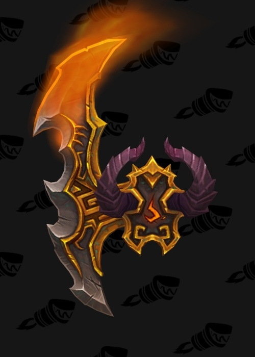 wow legion vengeance demon hunter