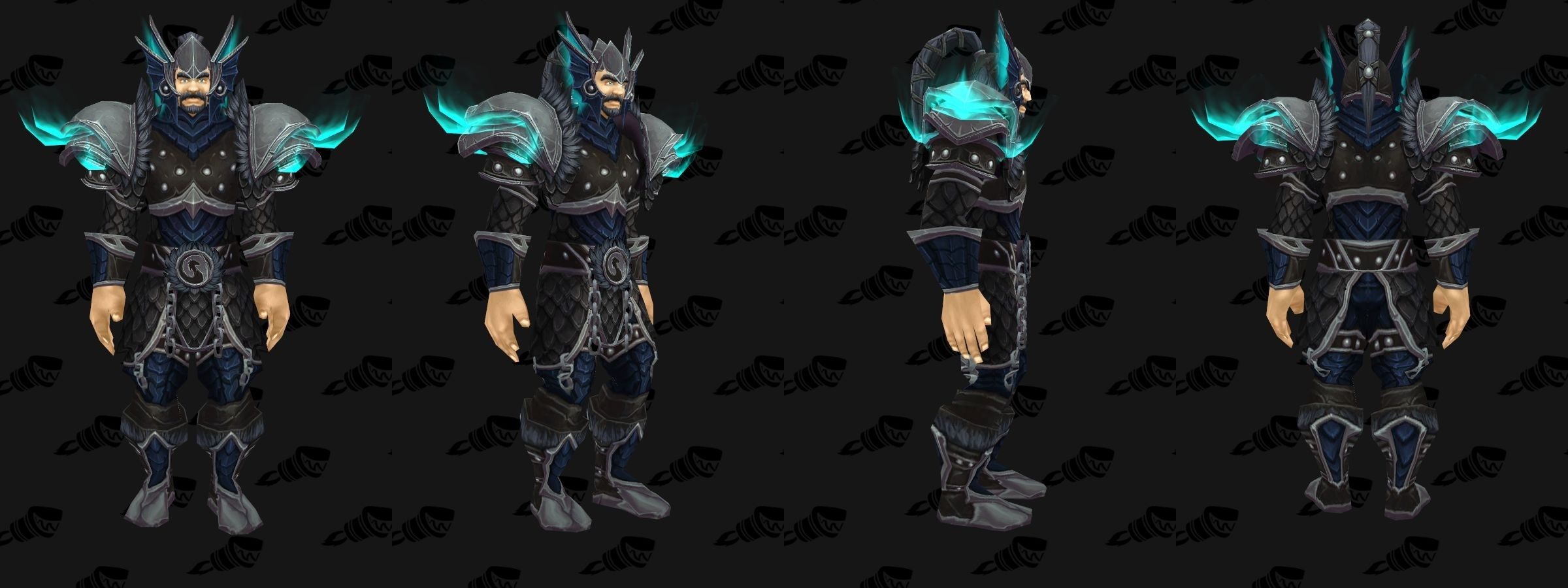 Legion Honor and EndGame Armor Sets Gnome Hunters Added to Dressing Room - Wowhead News & Legion Honor and EndGame Armor Sets Gnome Hunters Added to Dressing ...