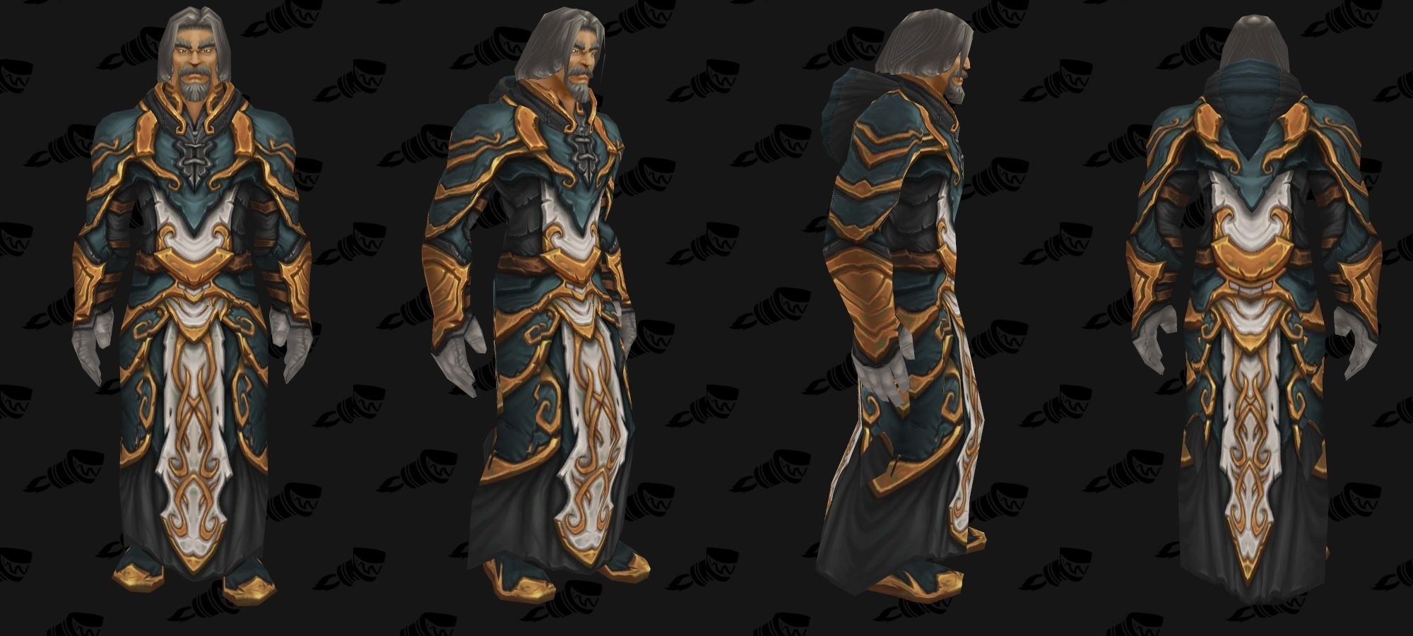 Legion Dungeon Sets & Downtime Tuesday #41 Legion Dungeon Armor Sets - Wowhead News