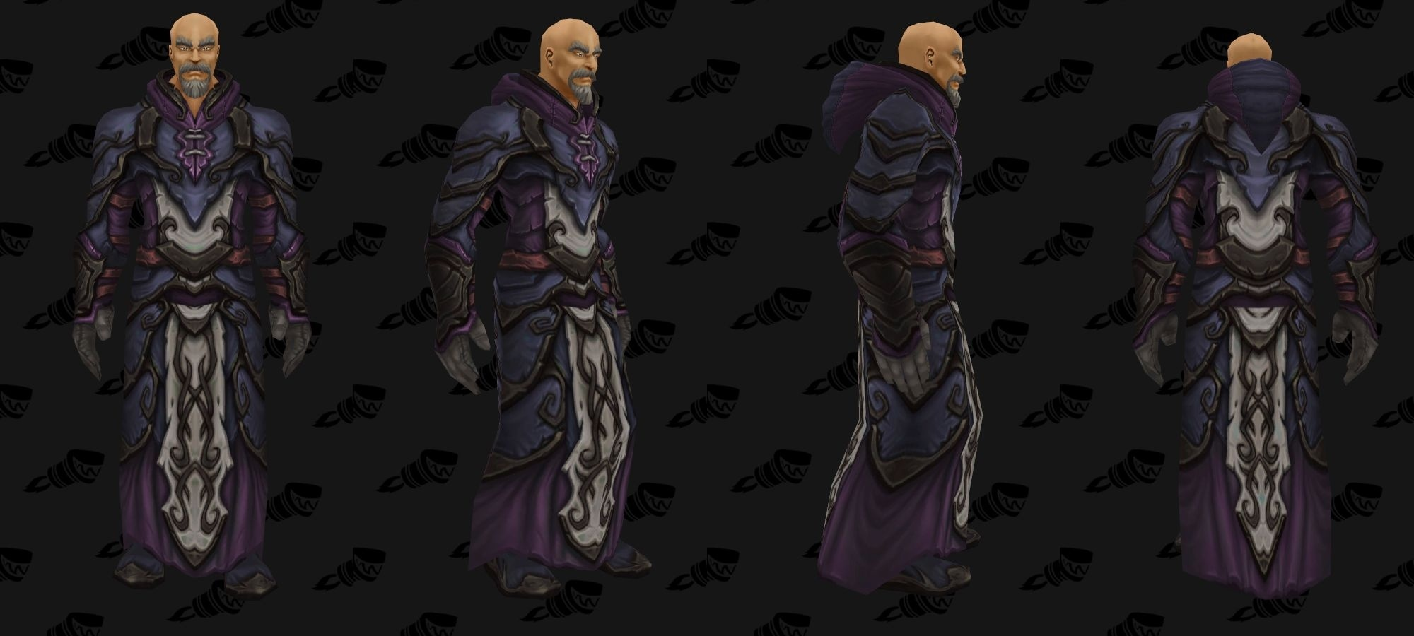 Cloth  sc 1 st  Wowhead & Downtime Tuesday #41 Legion Dungeon Armor Sets - Wowhead News
