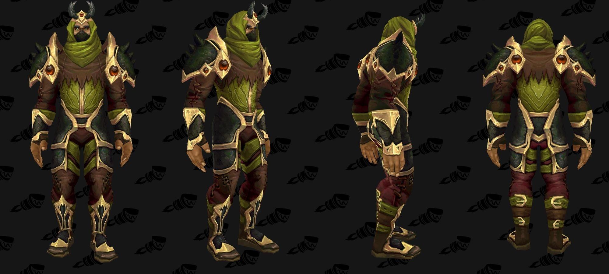 Downtime Tuesday #41 Legion Dungeon Armor Sets & Downtime Tuesday #41 Legion Dungeon Armor Sets - Wowhead News