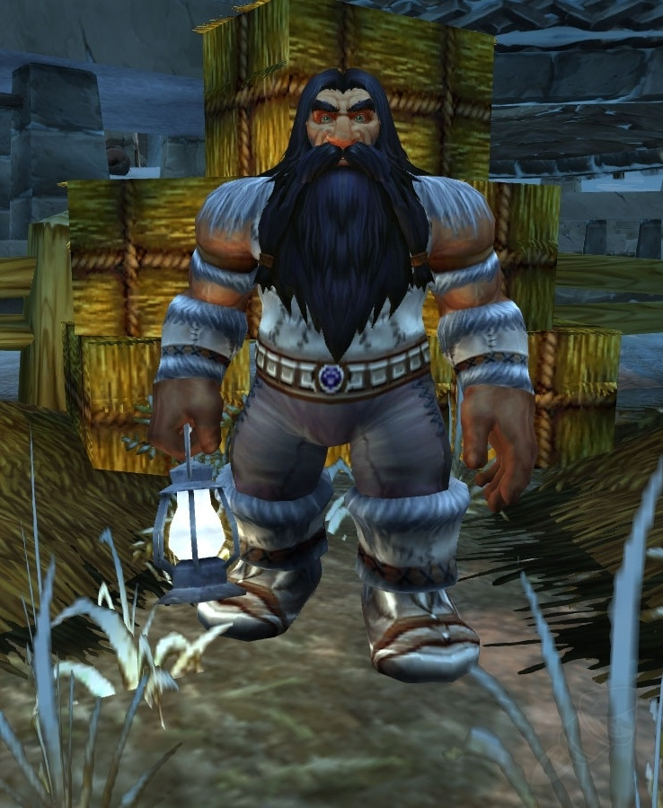 Wow Dwarf Mount Vendor Location